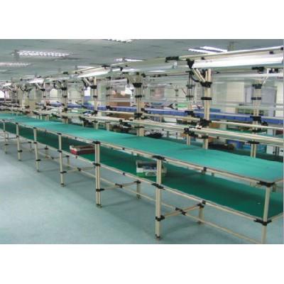 江门流水线要怎么选择合适的生产设备