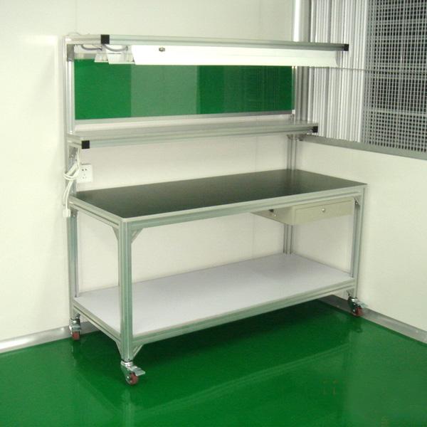 铝型材工作台3